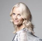 Princesa Mette-Marit de Noruega, «La Barbie» (Foto: Kongehuset.no)