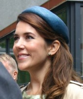 Princesa Mary de Dinamarca, «La Modelo» (Foto: © MM- JM Noticias)