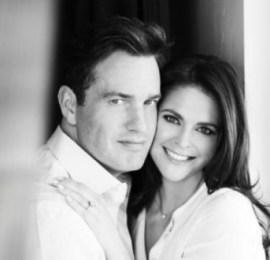 La princesa Magdalena se casa con Chris O'Neill el 8 de Junio en Estocolmo (Foto: kungahuset.se)