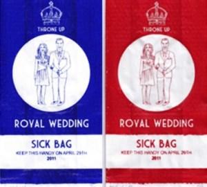 Las hay de dos colores, según la preferencia política de cada uno. (Foto: Cortesía Lydia Leith)