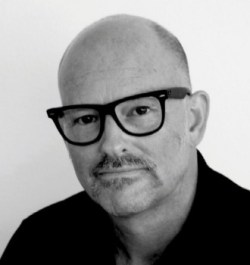 Thomas Sjöberg, autor principal del libro. (Foto: cortesía de Lind & Co)