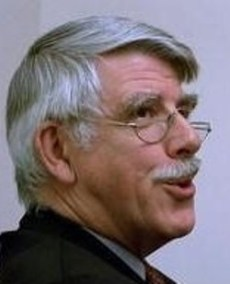 Bengt Telland, el superintendente de la Corte sueca. (Foto: TV4)