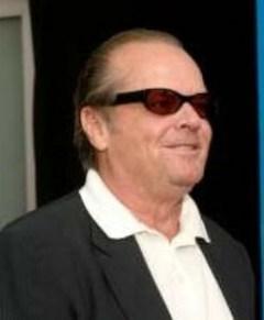 Jack Nicholson tiene una hija secreta en Dinamarca. (Foto: archivo)