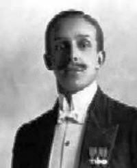 El rey Alfonso XIII fue nominado 2 veces. una en 1917 y otra en 1933. (Foto: archivo)