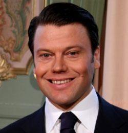 Daniel Westling, ahora S.A.R el Príncipe Daniel de Suecia, de empresario de éxito a príncipe mantenido. (Foto: Cortesía Casa Real de Suecia)
