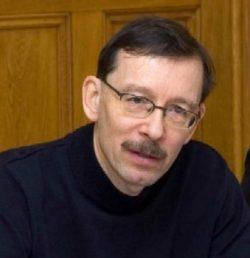 Lars Calmfors, profesor de economía internacional en la Universidad de Estocolmo. (Foto: personal)