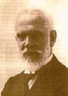 Rafael Altamira y Crevea, uno de pocos españoles que ha estado nominado. (Foto: archivo)