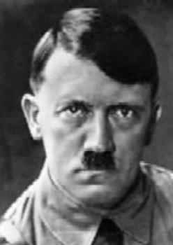 Adolf Hitler fue nominado en 1939. (Foto: archivo)
