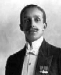 El rey Alfonso XIII fue nominado dos veces; en 1917 y 1933. (Foto: archivo)