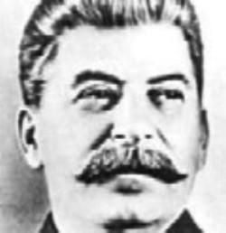 Joseph Stalin fue nominado en 1945 y 1948. (Foto: archivo)