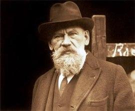Tolstoy no recibió el Nobel porque era ateo e inmoral según los académicos. (foto: archivo)