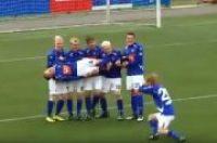 En Islandia tienen una forma muy peculiar de celebrar un gol. (Foto: captura vídeo)