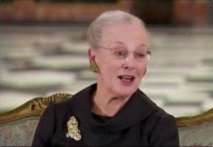 Margarita de Dinamarca no tiene la intención de abdicar ni dejar de fumar. (Foto: captura TV)