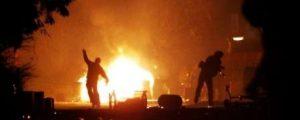 COP15 - Batalla de Christiania -1