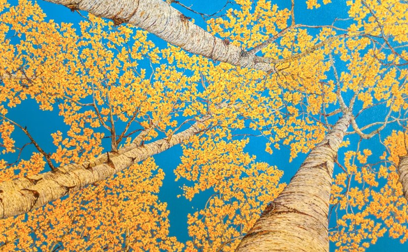Tim Althauser Painting