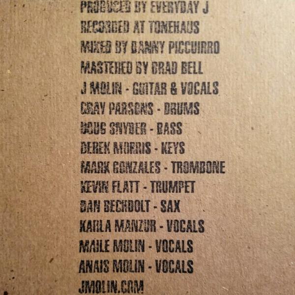 MANTRAS CD