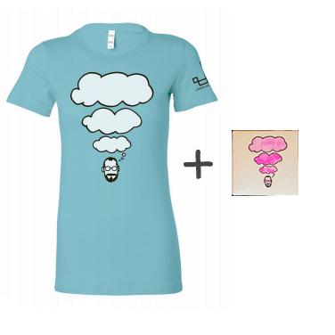 CD & T-shirt Deal