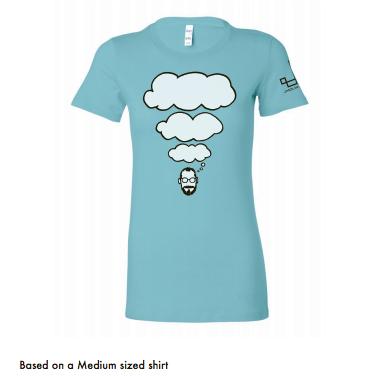 Women's MANTRAS T-shirt
