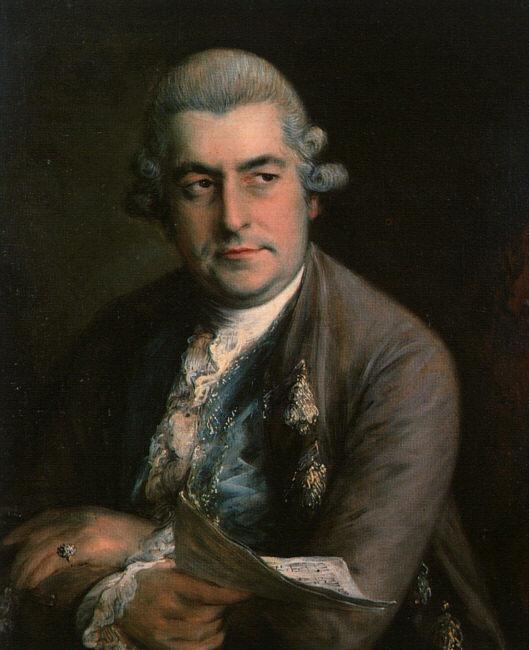 67. Johann Christian Bach, le Bach de Londres