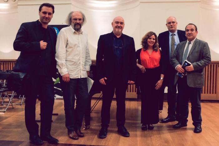 Jury 2018