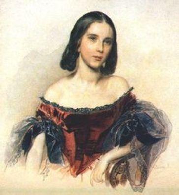 26. Pyotr Fyodorovich Sokolov - Pauline Viardot