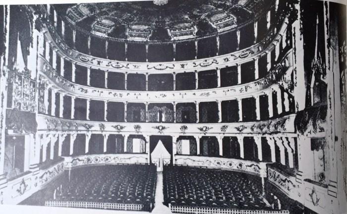 03022019 L'opéra du Caire, Intérieur