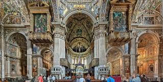 05. Basilique Sainte Marie Majeure de Bergame