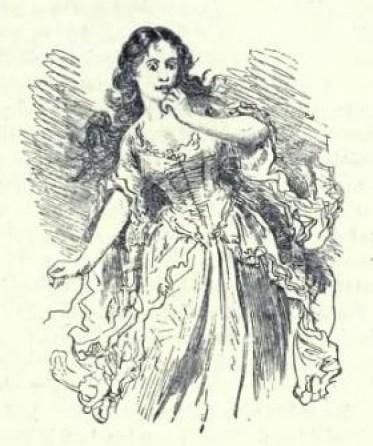50. Jenny Lind dans Lucia, création