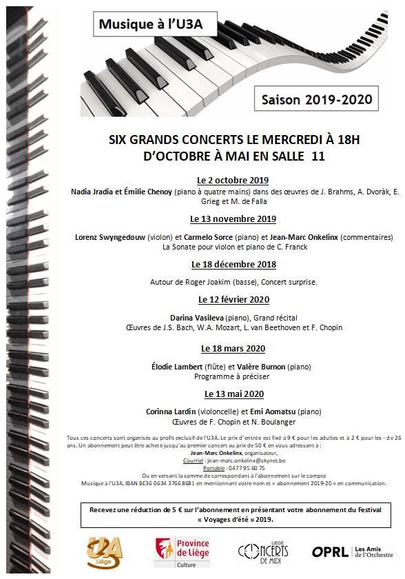 Saison 2019-20