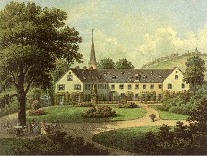 52b. Endenich vers 1857