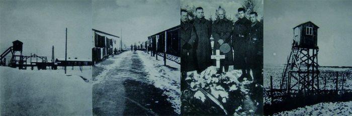 77g. Stalag VIII à Görlitz