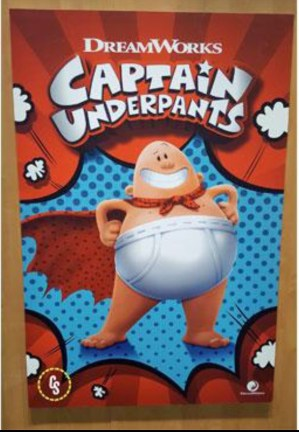 captainunderpantsposter