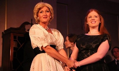 Princess Diana the Musical | JMR Productions – Producing the