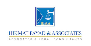 hikmat fayad partners on international law with jmr solicitors