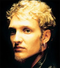 Alice in Chain's Layne Staley