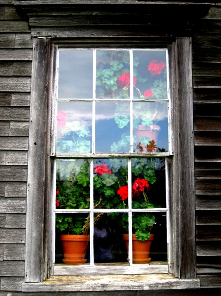 Places in and around Cushing and Rockland, Maine