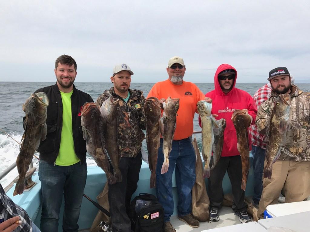 Home j m sport fishing monterey bay santa cruz san for Charter fishing san francisco