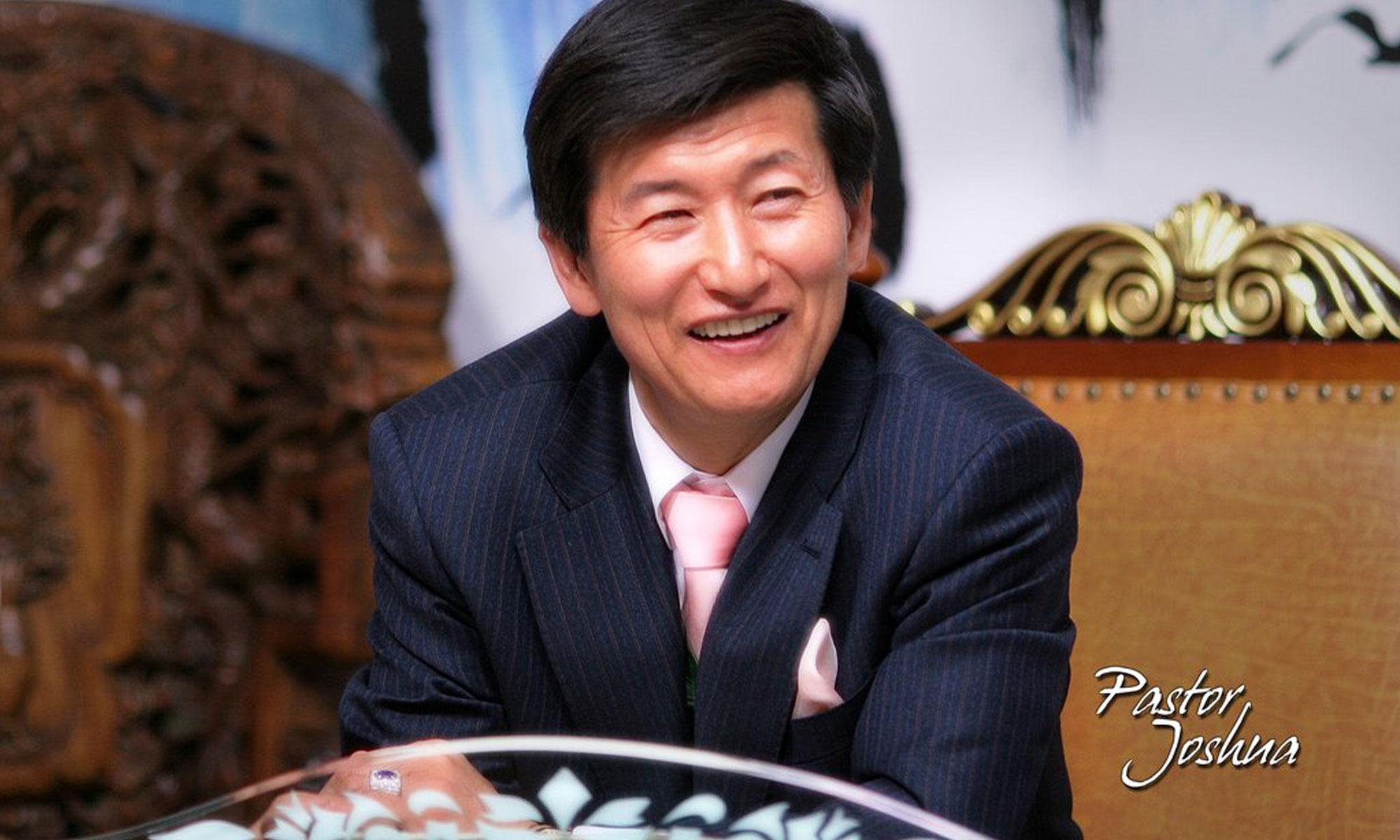 About Jung Myung Seok