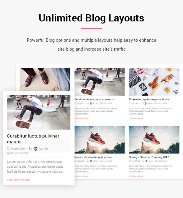 Adiva   eCommerce WordPress Theme