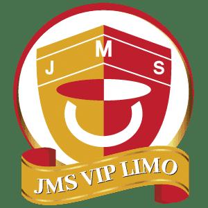 JMS VIP LIMO Logo