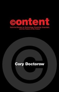 Content, por Cory Doctorow