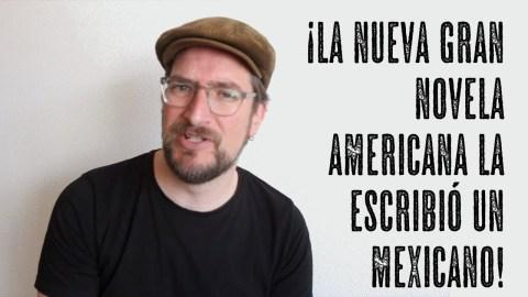 """Reseña de """"Ahora me rindo y eso es todo"""", de Álvaro Enrigue"""