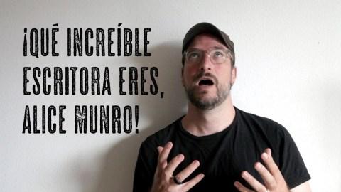 Reseña de los cuentos de Alice Munro, por José Miguel Tomasena