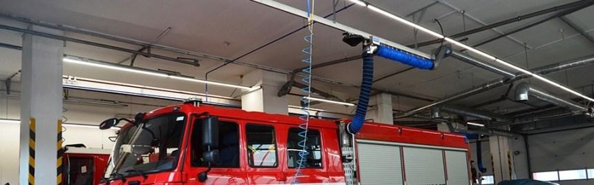 Mezinárodní veletrh požární techniky a služeb v Brně