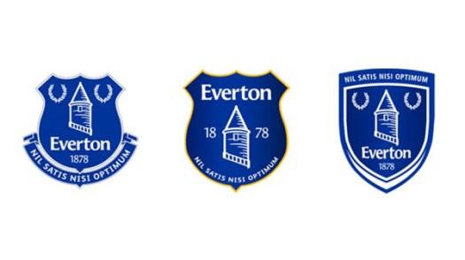 Everton new badge vote begins