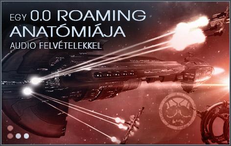 0.0 Roaming