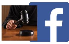 The Florida Bar News: Facebooking Judges