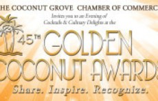 Golden Coconut Award