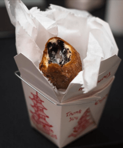 3. Try Fried Oreos at Jack Brown's