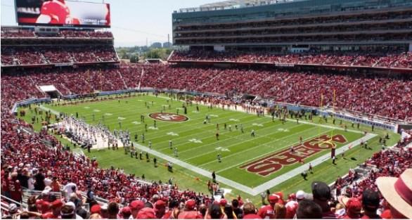 49ers SB